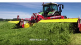 New video: the innovative NOVACAT A10 mower combination