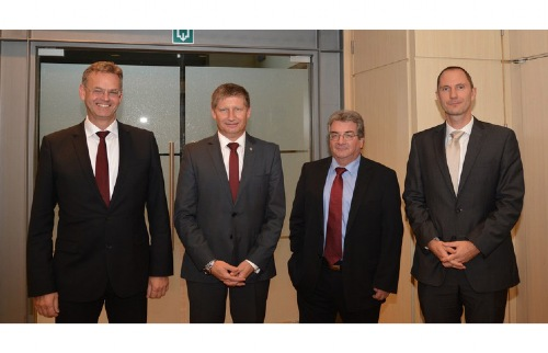 Dr. Markus Baldinger (PÖTTINGER) elected new Chairman of CEMA's Technical Board