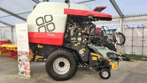 LAMMA Show in Peterborough, 17 - 18 January 2018
