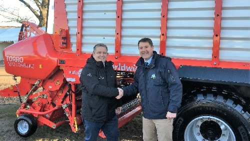 The Russell Group and POTTINGER UK join forces