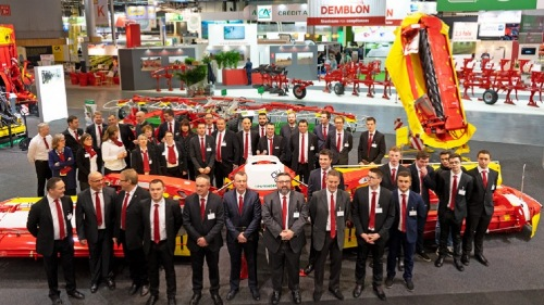 In review: SIMA 2019 in Paris