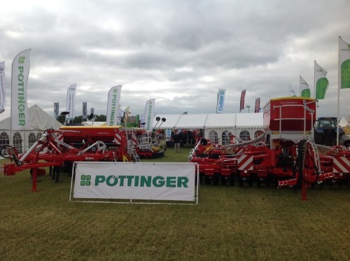 Cereals 2016 - 15th/16th June