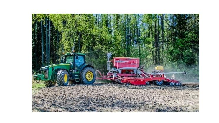 Zemědělci připojení stránky